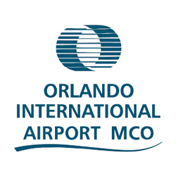orlando airport bee removal
