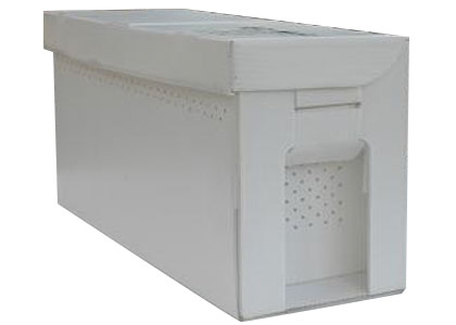 Jester EZ Nuc Bee Boxes